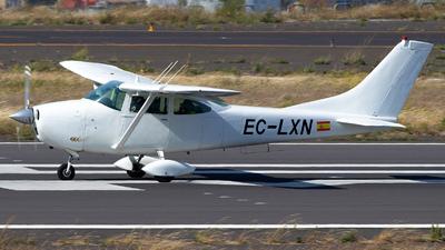 EC-LXN - Cessna 182J Skylane - Private