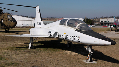 62-3723 - Northrop T-38A Talon - United States - US Air Force (USAF)
