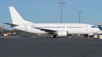 ES-MBD - Boeing 737-31S - Untitled