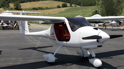 I-A882 - Pipistrel Virus - Private