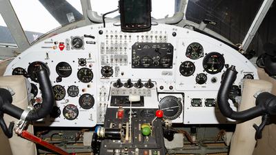 UR-GRI - PZL-Mielec An-2T - Private