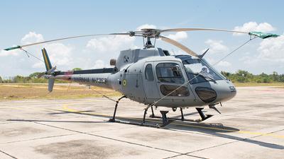 N-7058 - Helibrás UH-12 Esquilo - Brazil - Navy