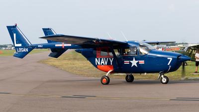 N31LC - Cessna 337A Super Skymaster - Private