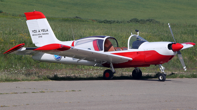 F-BXYS - Socata Rallye 235E - Private
