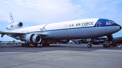 79-1712 - McDonnell Douglas KC-10A Extender - United States - US Air Force (USAF)