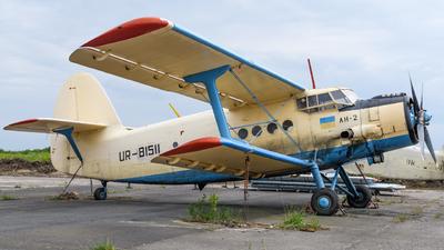 UR-81511 - PZL-Mielec An-2 - Private