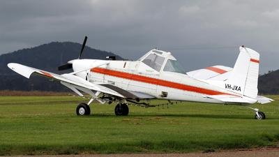 VH-JXA - Cessna A188B Agwagon - Private