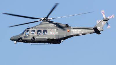 CSX82029 - Agusta-Westland HH-139B - Italy - Air Force