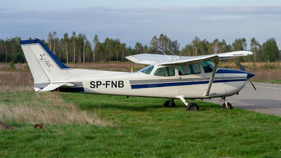 SP-FNB - Cessna 172P Skyhawk - FN Aviation