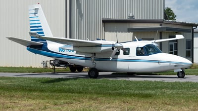 A picture of N67SS -  - [172730] - © Connor Ochs
