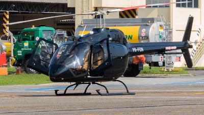 PR-FDN - Bell 505 Jet Ranger X - Private