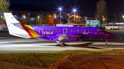 G-MAJK - British Aerospace Jetstream 41 - Eastern Airways
