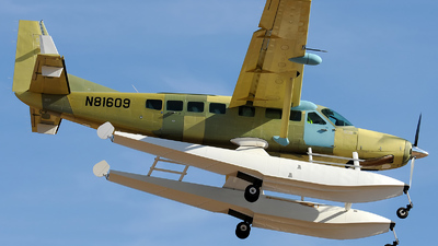 A picture of N81609 -  - [] - © Alexander Portas