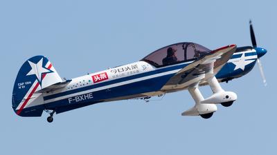 F-BXHE - Mudry CAP-10B - Private