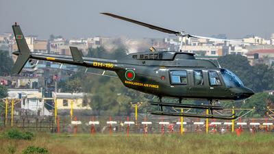 BH-196 - Bell 206L-4 LongRanger - Bangladesh - Air Force