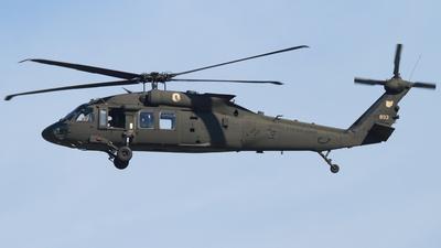 16-20893 - Sikorsky UH-60M Blackhawk - United States - US Army