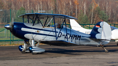 D-EHMM - Great Lakes 2T-1A-2 - Private