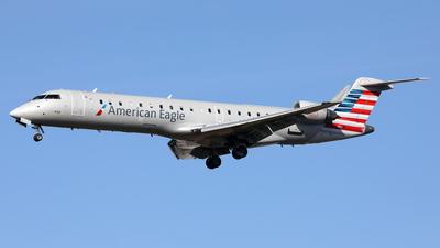 N509AE - Bombardier CRJ-701ER - American Eagle (PSA Airlines)