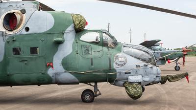 FAB8958 - Mil AH-2 Sabre - Brazil - Air Force