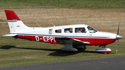 D-EPPL - Piper PA-28-181 Archer III - Private