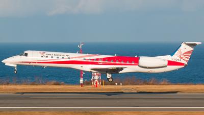 A picture of HL8094 - Embraer ERJ145ER - Korea Express Air - © JIN HL7743
