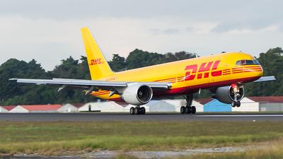 HP-2010DAE - Boeing 757-27A(PCF) - DHL Aero Expreso