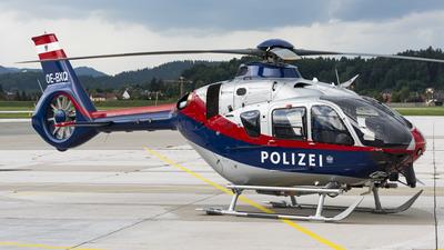 OE-BXQ - Eurocopter EC 135P3 - Austria - Police