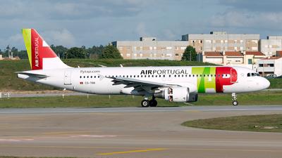 A picture of CSTNN - Airbus A320214 - TAP Air Portugal - © Rui Marques