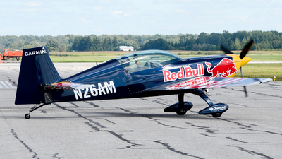 N26AM - Extra 300LC - Private