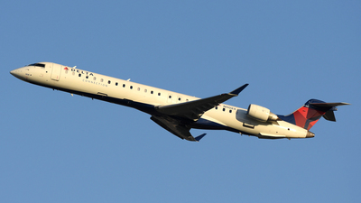 N908XJ - Bombardier CRJ-900ER - Delta Connection (Endeavor Air)