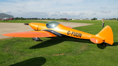 G-FUUN - Silence SA1100 Twister - Private