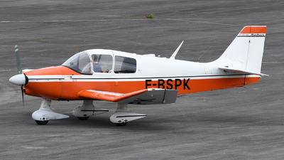 A picture of FBSPK - Robin DR300/140 - [614] - © bruno muthelet