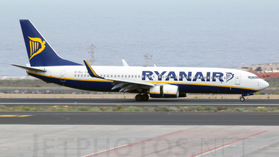 EI-DLL - Boeing 737-8AS - Ryanair