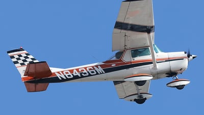 N8436M - Cessna A150K Aerobat - Private