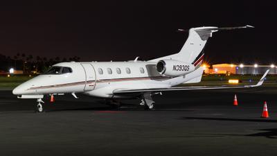 N393QS - Embraer 505 Phenom 300 - NetJets Aviation