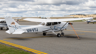 VH-VTJ - Cessna 172S Skyhawk SP - ST Aviation Training Academy (STATA)