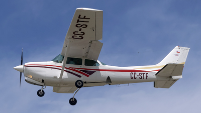 CC-STF - Cessna 172RG Cutlass RG - Private