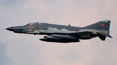 69-7468 - McDonnell Douglas RF-4E Phantom II - Turkey - Air Force