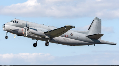 27 - Dassault-Breguet Atlantique 2 - France - Navy
