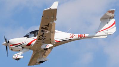 SP-MKL - Diamond DA-40NG Diamond Star - WSOSP Deblin