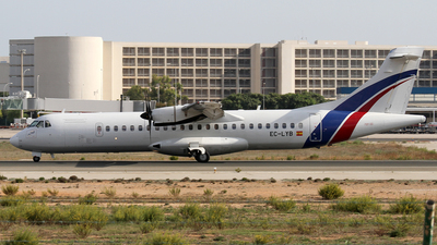EC-LYB - ATR 72-212A(500) - Swiftair