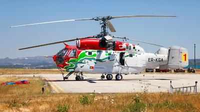 ER-KGA - Kamov Ka-32T - Pecotox-Air