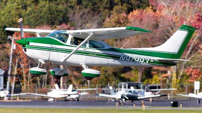 N97993 - Cessna 182Q Skylane - Private