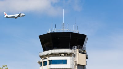 LFBO - Airport - Control Tower