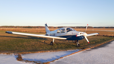 A picture of SELXR - Piper PA28161 - [2841050] - © Eric Bergendahl