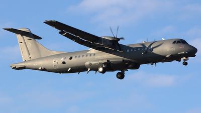 A picture of MM62281 - ATR P72A MPA -  - © Filippo Novello