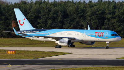 G-OOBA - Boeing 757-28A - TUI