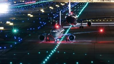 B-LCL - Airbus A320-271N - Hong Kong Express