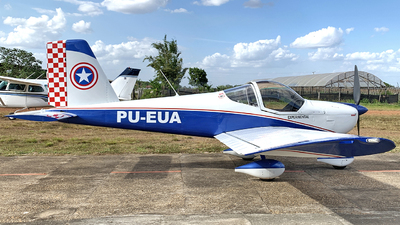 PU-EUA - Vans RV-12 - Private