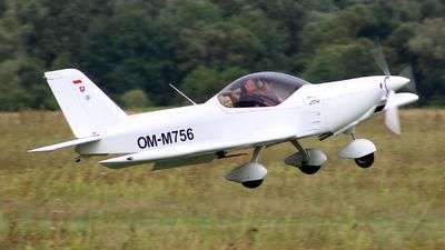OM-M756 - Ladislav Dobrovic LD-6 Fenix II - Private